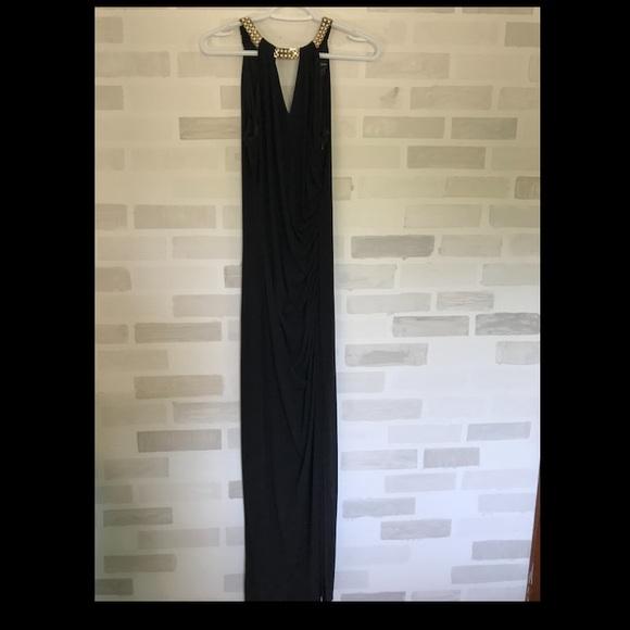 Prom Dress floor length